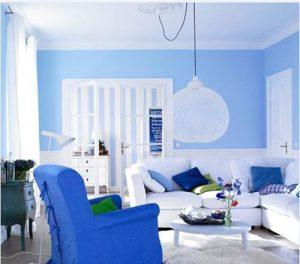 dịch vụ sơn nhà tại quận tân bình uy tín