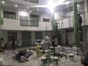 Thợ Sơn Nhà Tại Quận Tân Bình 1
