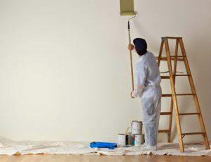 dịch vụ thợ sơn nhà tại bình thanh