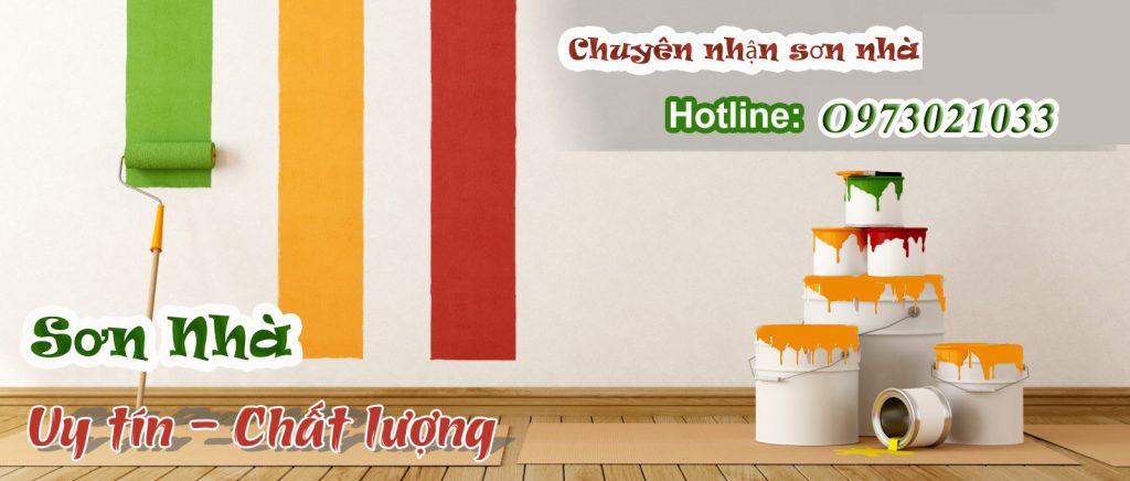Hoàng Hiệp Sơn Sửa Nhà