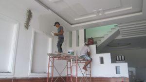 Sửa nhà quận 4 tại hoàng hiệp