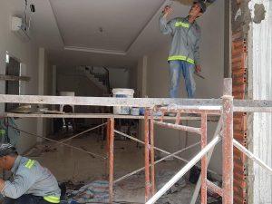 Ảnh dịch vụ sửa nhà quận 6 tại hoàng hiệp