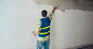 Ảnh thợ sơn sửa nhà tại quận 8 của hoàng hiệp