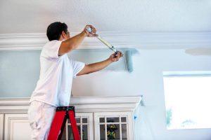 Dịch vụ thuê thợ sơn nhà của Hoàng Hiệp