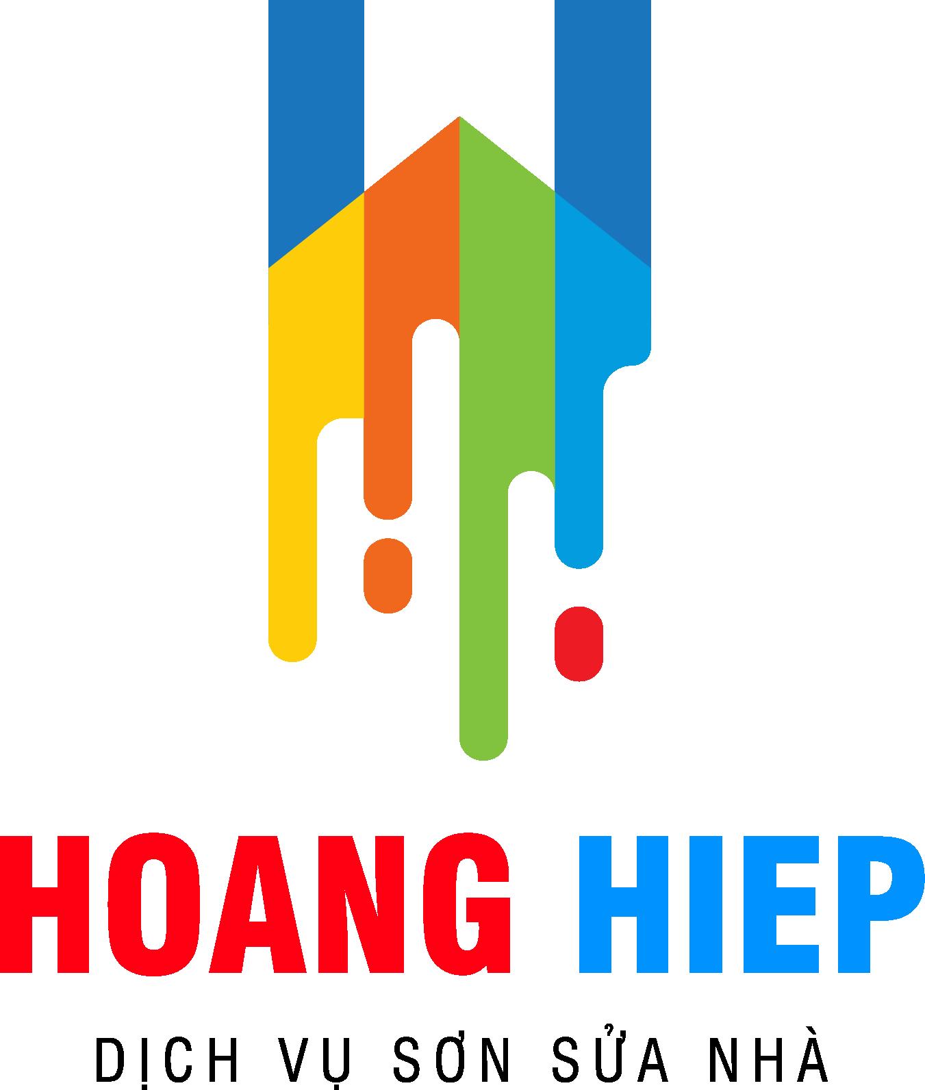 Sơn Sửa Nhà Hoàng Hiệp – Dịch Vụ Sơn Sửa Nhà Tại TPHCM