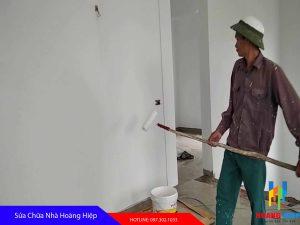 thợ sơn nhà tại quận 2 tphcm