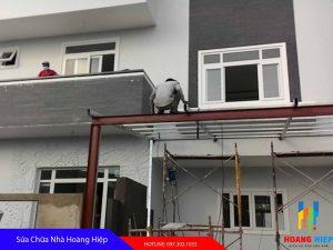 thợ sơn nhà tại quận 2 tphcm _sơn sửa nhà hoàng hiệp