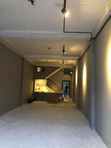hình ảnh công trình sơn nhà đã hoàn thành tại bình thạnh của Hoàng Hiệp (hình 3)