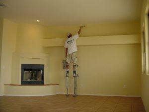 Khi thuê dịch vụ sơn nhà, Thợ sơn nhà cần chú ý những gì?