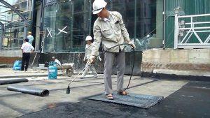 Thợ chống thấm tại TP Biên Hòa Đồng Nai