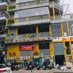 hình ảnh hoàn thiện sơn nhà tại bar village quận 1( hình 2)