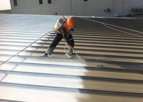 dịch vụ thợ chống dột mái tôn tại quận 9