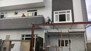 Các công trình của dịch vụ sửa nhà Đồng nai