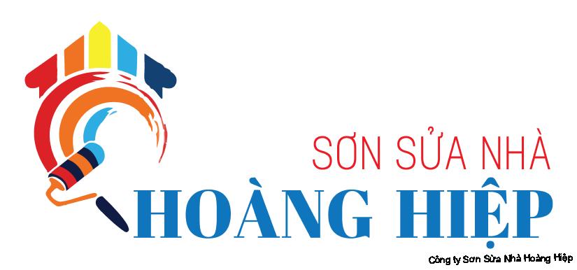 Công Ty Sơn Sửa Nhà Hoàng Hiệp