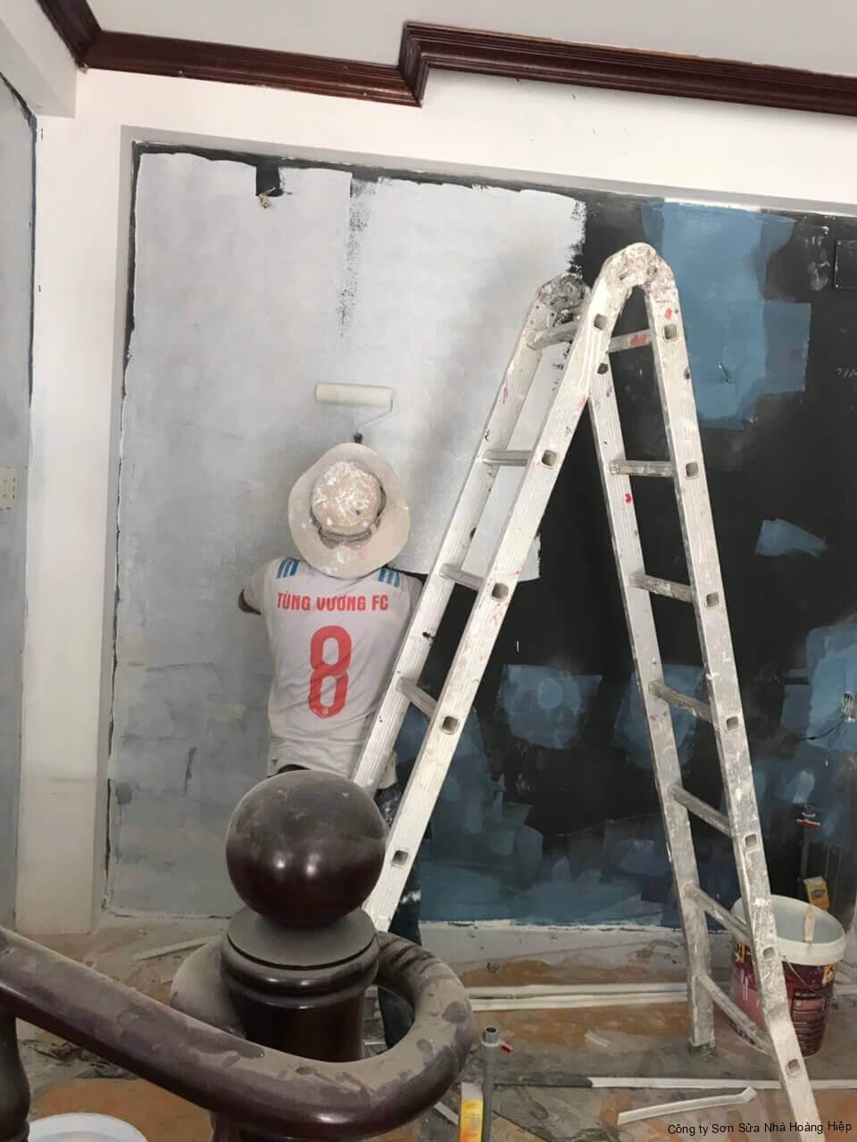Dịch vụ sửa nhà Phú Nhuận
