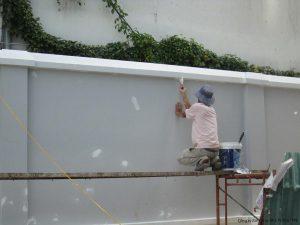 Thợ Sơn Nhà Quận Tân Phú 4