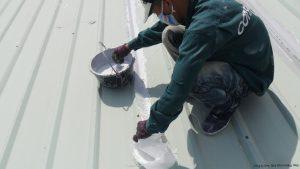 Dịch vụ chống thấm quận Bình Tân