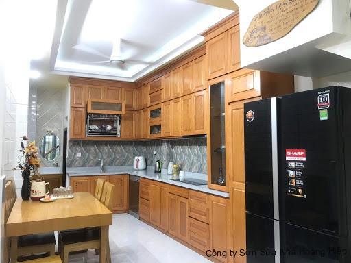 Hoàn thiện không gian bếp hiện đại cùng những phụ kiện hỗ trợ vô cùng thông minh bên trong tủ bếp